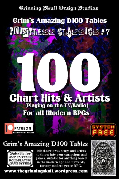 100 chart hits n artists smaller cov